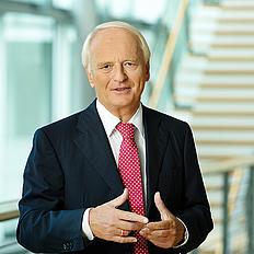 Dr. Bernd Rödl