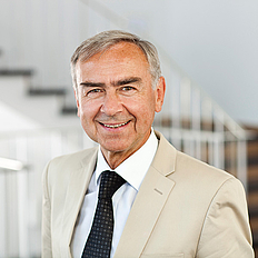 Prof. Dr. Dr. h.c. mult. Peter Eichhorn
