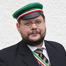 Philipp Neidhardt, 1. Vorsitzender (AHx)