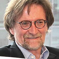 Rudolf Porsch, stv. Direktor Axel Springer Akademie