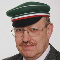 Wolfgang Macht, Schriftführer
